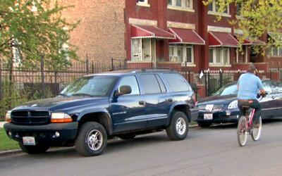 En 12 días han reportado cuatro robos en garajes de Humboldt Park