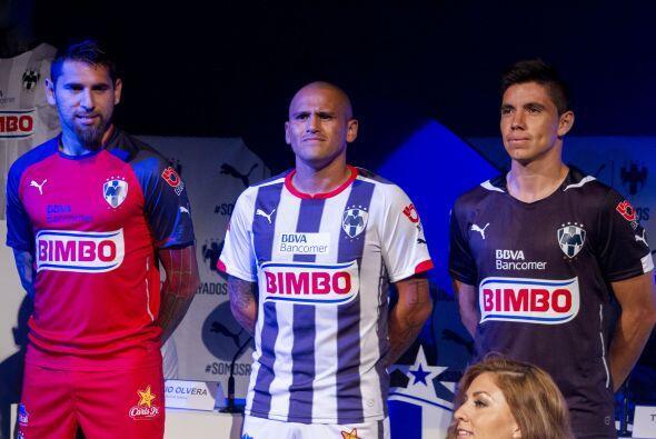 Desde el Apertura 2010 Monterrey no sabe lo que significa ser campeón. 4...