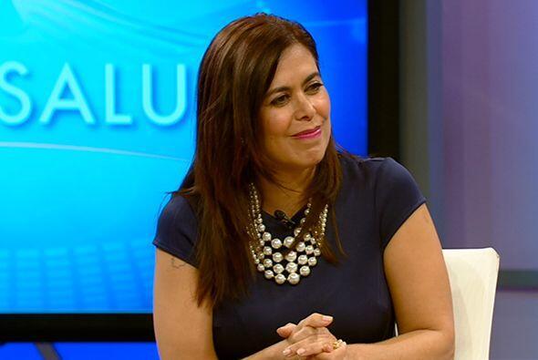 Claudia González, dietista certificada, explicó las diversas dificultade...