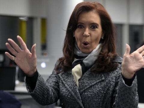 Argentina ha puesto de moda en las últimas fechas el térmi...
