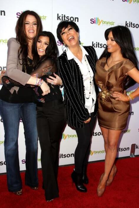 ¿Qué sorpresas nos tendrán las Kardashian para el 2014? Mira aquí los vi...