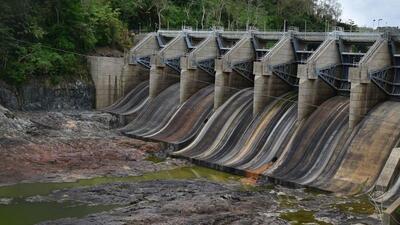 Sequía severa en siete municipios en Puerto Rico