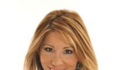 Roxana García