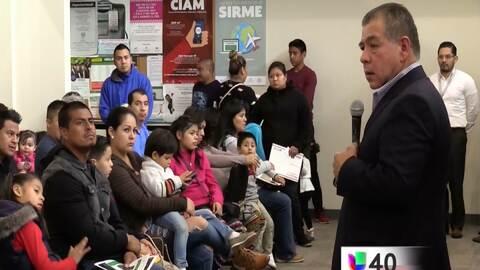 Consulado de México en Raleigh ofrece apoyo a connacionales durante la S...