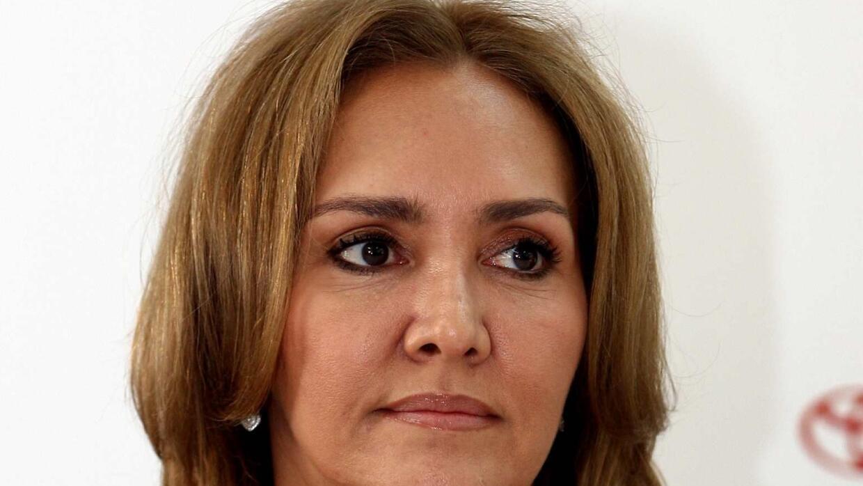 Angélica Fuentes