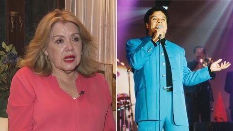 'Se quedó dormido y ya no despertó': Amiga de Juan Gabriel supone que as...