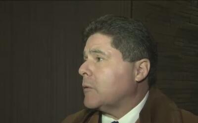 El Alcalde de West New York fue declarado no culpable por los cargos de...