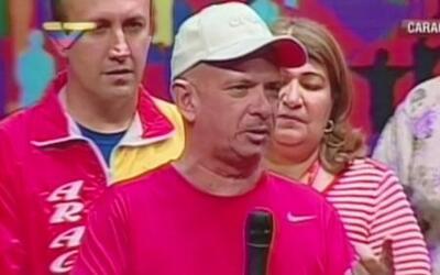 Liberan a general venezolano detenido en Aruba
