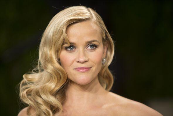 La actriz ganó un Oscar gracias a la película Walk the Line.