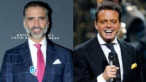 Parece que pronto Luis Miguel y Alejandro Fernández estarán en el mismo...