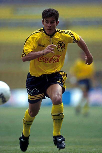 Ramón Ramírez fue otro con esas características. Tr...