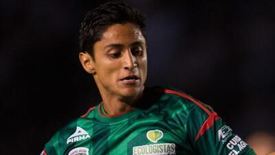 Nava no podrá ver acción con Jaguares o con otro equipo profesional dura...