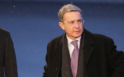 Álvaro Uribe dice que reunión con Marcelo Obredecht fue algo de rutina d...