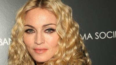 Madonna invitó a la mamá de su joven galán a pasar unos días en Costa Az...