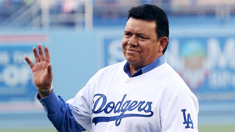 Revelaciones de Fernando Valenzuela, la leyenda de los Dodgers de LA