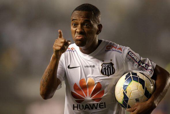 Robinho: Rapídisimo atacante brasileño que pintara para ser el 'nuevo Pe...