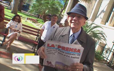 Tino Durán se retira de La Prensa en SA