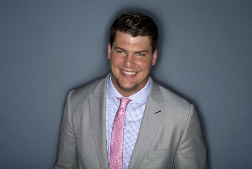 Taylor Lewan, tackle ofensivo, Tennessee Titans.