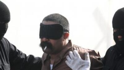 Transmitió Kuwait ejecución de tres hombres.