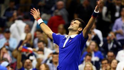 Djokovic gana a Federer la final del US Open