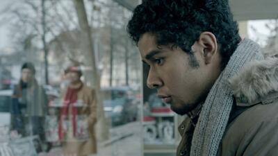 'Buen día, Ramón': un inmigrante en Alemania