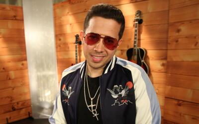 De La Ghetto arma la fiesta con Nastassja