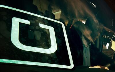 Uber -que tiene en Nueva York unos 50,000 conductores- confirmó q...