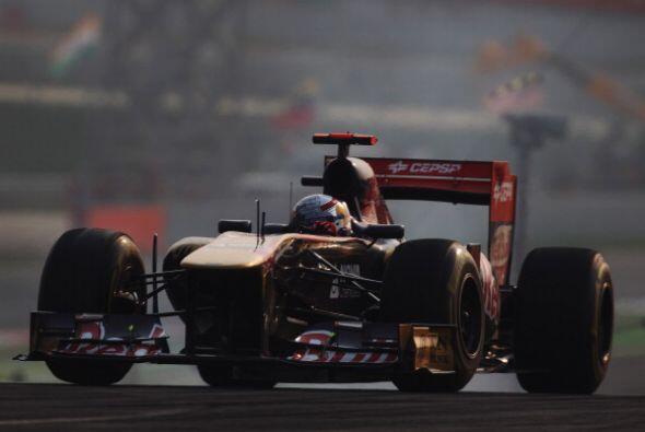 La más reciente y sonada fue la del inglés de IndyCar, Dan Wheldon, en o...