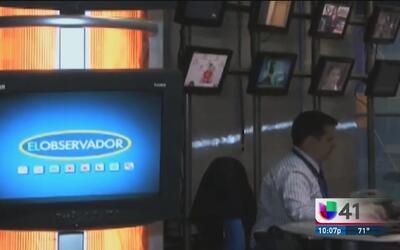 Venezolanos en San Antonio recuerdan el cierre de Radio Caracas Televisión