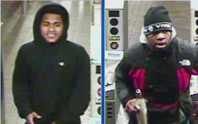 Buscan a los sospechosos de robar y agredir a una pareja en un tren en Q...