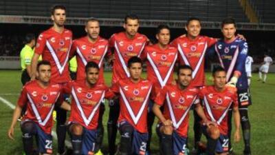 Tiburones Rojos de Veracruz.