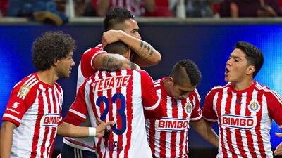 Chivas 1-0 FC Juárez: Revive lo mejor del partido