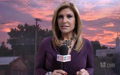 Teresa Rodríguez nos da un adelanto de su segmento 'Obama en privado'