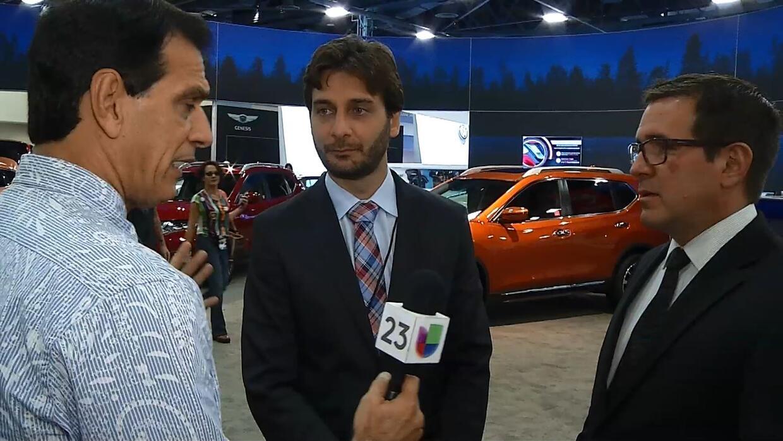 Miami International Auto Show 2016