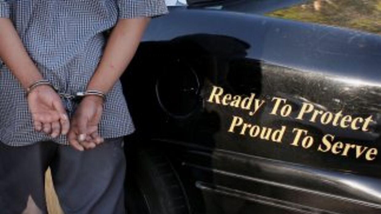 En abril pasado la gobernadora de Arizona, Jan Brewer, firmó la ley esta...