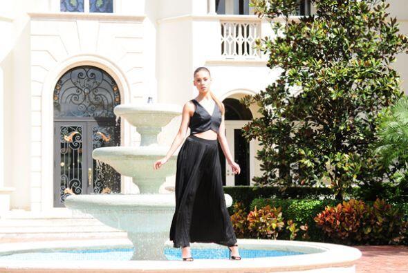 Mariana Torres se convirtió en la ganadora del concurso de la rev...