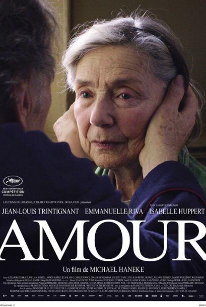 """""""Amor"""": para los románticos de corazón este film..."""