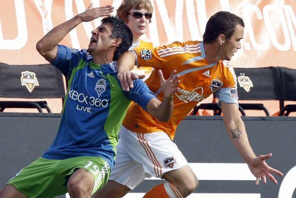 El Dynamo cerró con victoria una pésima temporada.