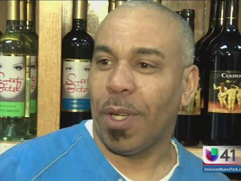 Un dominicano de 44 años de edad llamado Pedro Quezada fue el gan...