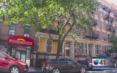Demolición de cinco edificios provoca polémica en East Village