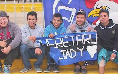 Aficionados de Querétaro ya comenzaron a acampar por un boleto para la f...