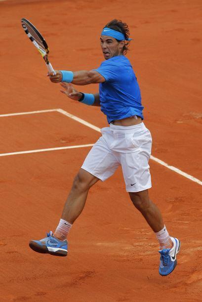 El español sigue siendo el número uno, seguido muy de cerca por Djokovic...