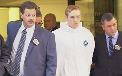 Fiscales catalogan como acto terrorista el asesinato de un hombre afroes...