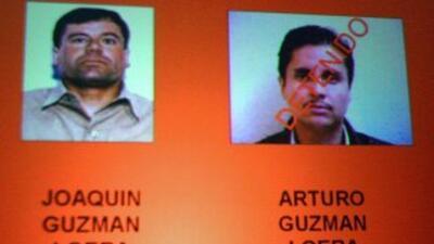 Joaquín 'El Chapo' Guzman lleva 11 años prófugo desde que escapó, en el...