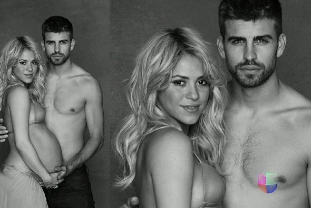 Según el portal vanitatis, Shakira ha programado una cesárea.