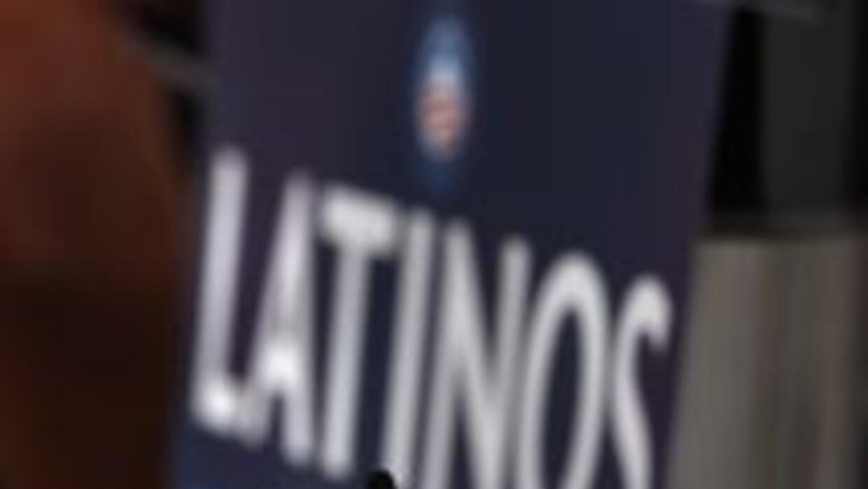 Para los votantes latinos en Iowa la reforma migratoria es el tema más i...