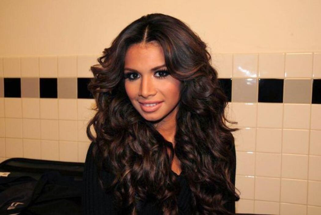 Marisela Demontecristo maquillaje paso a paso