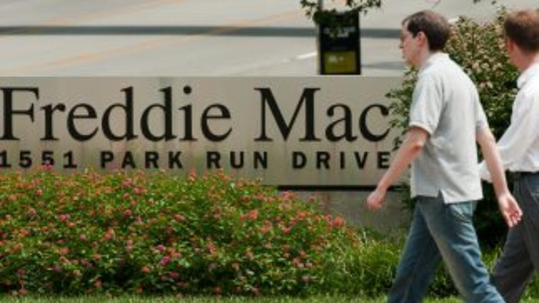 Los ex ejecutivos Fannie Mae y Freddie Mac realizaron las declaraciones...