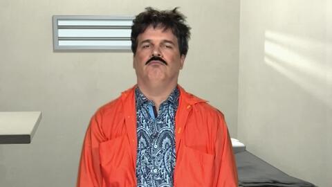 Notanserio Univision: Fernando Arau entrevista a 'El Chapo'