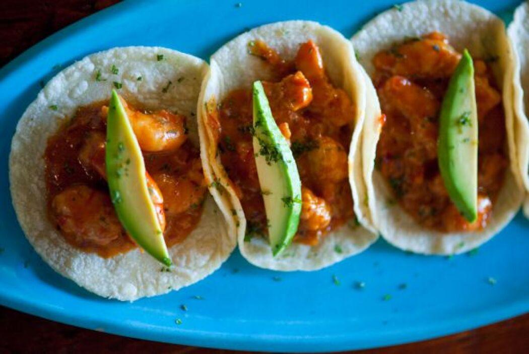 Si tienes antojitos de comida mexicana y no sabes dónde encontrarla este...